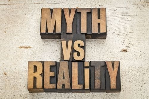 Disability Myths vs Facts