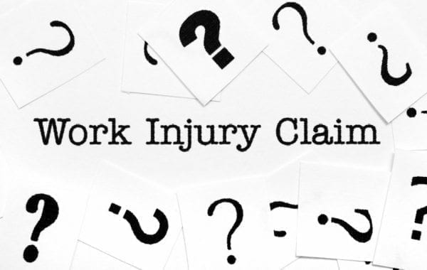 Raleigh NC Workers Compensation Lawyer