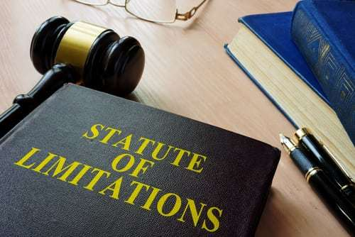 NC Car Accident Injury Statute of Limitations