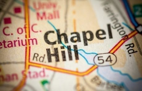 Chapel Hill, NC Disability, Injury and Compensation Attorney