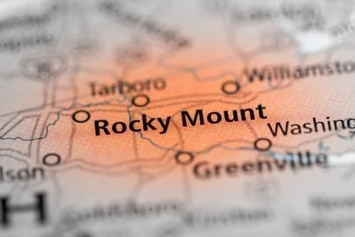 Personal Injury Lawyer Rocky Mount, NC