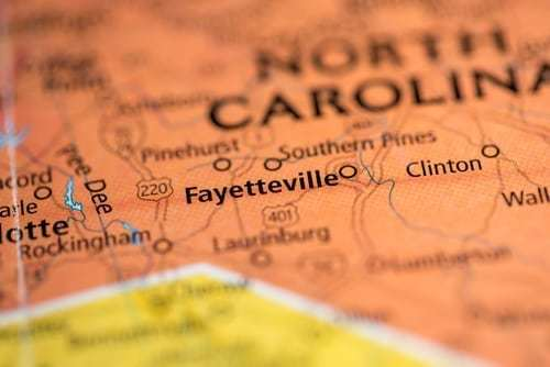 Fayetteville, NC Workers Compensation Lawyer