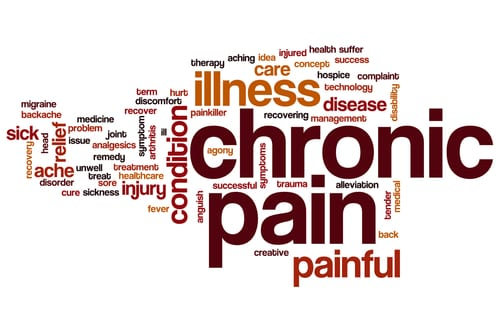 Chronic Conditions From Car Accident Injuries